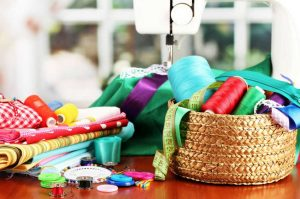 Basic Sewing Techniques @ Quercus Beechworth |  |  |