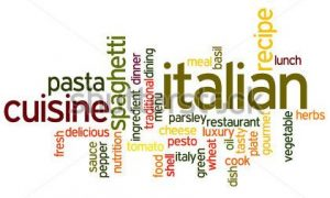 Taste of Italy - Italian Cooking Workshop @ Quercus Kitchen |  |  |