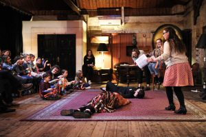 Children's Opera Workshop - free event @ Memorial Hall