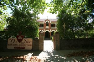 PlantPowered Beechworth January Meetup @ Reading Room , The Old Priory